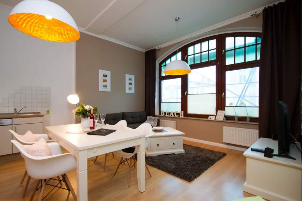 villa medici ahlbeck app 3 ferienwohnung in ahlbeck seebad usedomtravel. Black Bedroom Furniture Sets. Home Design Ideas