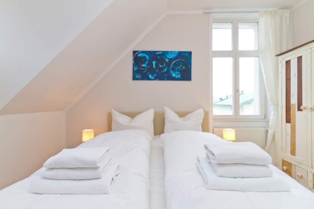 Villa Frisia Bansin Ferienwohnung