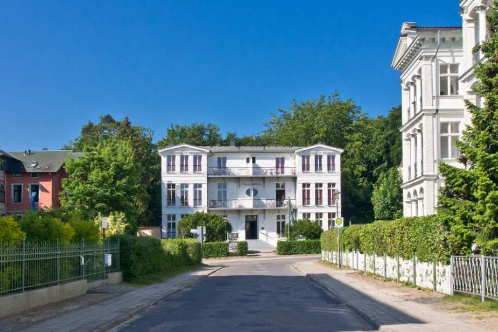 Usedom Heringsdorf Villa Amelia