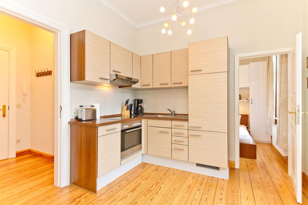 haus auf dem h gel die klassische 03 ferienwohnung in heringsdorf seebad usedomtravel. Black Bedroom Furniture Sets. Home Design Ideas