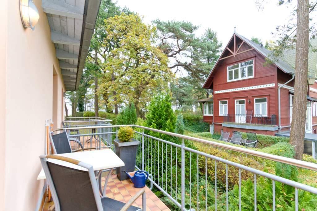 haus auf dem h gel die moderne 11 ferienwohnung in heringsdorf seebad usedomtravel. Black Bedroom Furniture Sets. Home Design Ideas