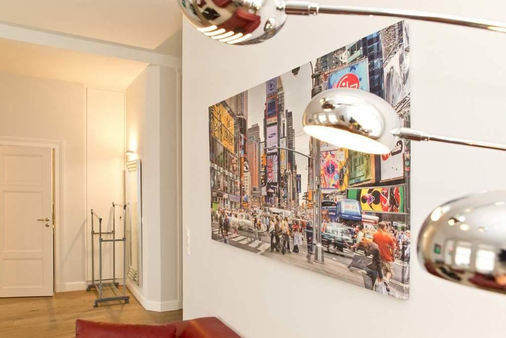 villa julius app 5 american style ferienwohnung in heringsdorf seebad usedomtravel. Black Bedroom Furniture Sets. Home Design Ideas