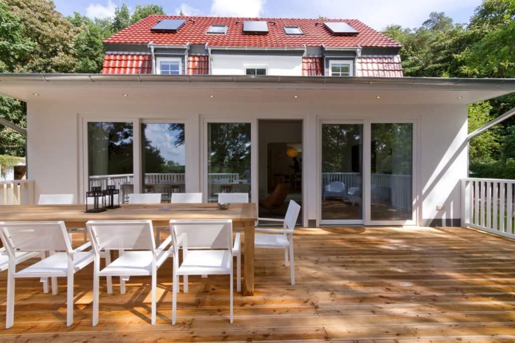 ferienhaus adlerhorst ferienhaus in bansin seebad usedomtravel. Black Bedroom Furniture Sets. Home Design Ideas