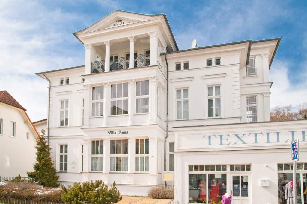 villa anna bansin 9 aquamarin ferienwohnung in bansin seebad usedomtravel. Black Bedroom Furniture Sets. Home Design Ideas