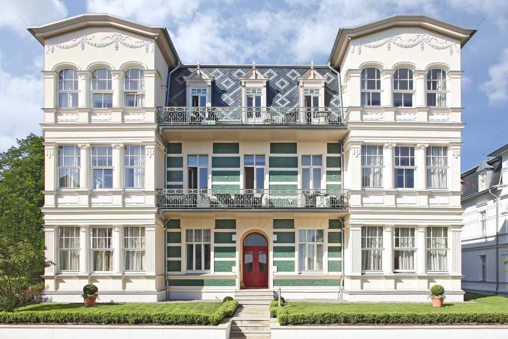 villa artemis 03 theben ferienwohnung in bansin seebad usedomtravel. Black Bedroom Furniture Sets. Home Design Ideas