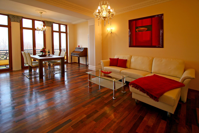 ferienwohnung in ahlbeck seebad villa auf der d ne usedomtravel. Black Bedroom Furniture Sets. Home Design Ideas