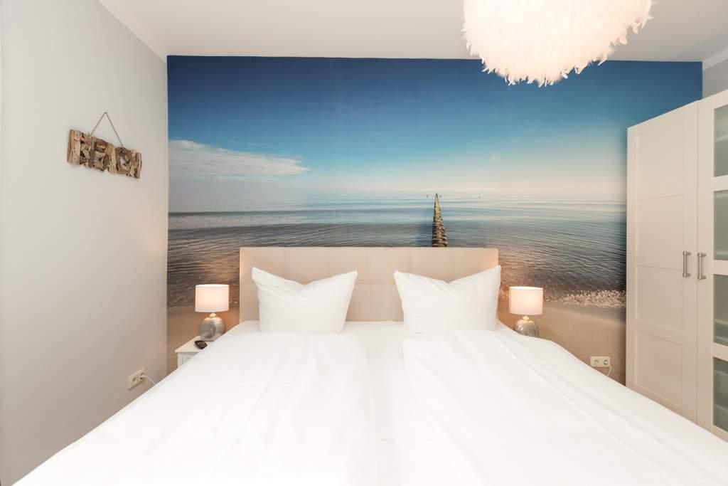 Haus am schmollensee app 7h ferienwohnung in sellin for Haus am sudstrand sellin
